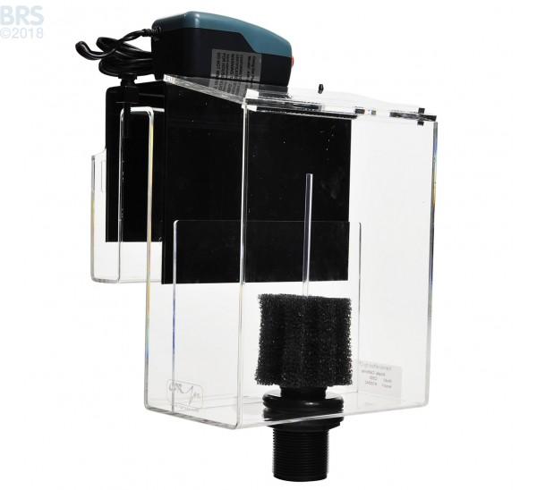 Deluxe CS90 with Lid and Aqua Lifter - CPR Aquatics