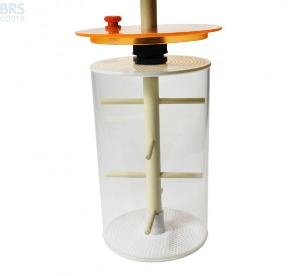 ZEOvit Magnetic Reactor (4L