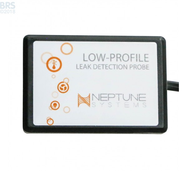Low-Profile Leak Detetection Probe - Neptune Systems
