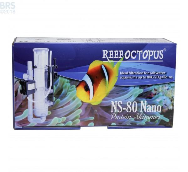 Reef Octopus NS80 Nano Protein Skimmer