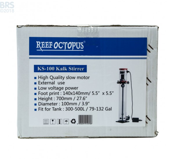 Reef Octopus KS100 Nilson Kalk Stirrer