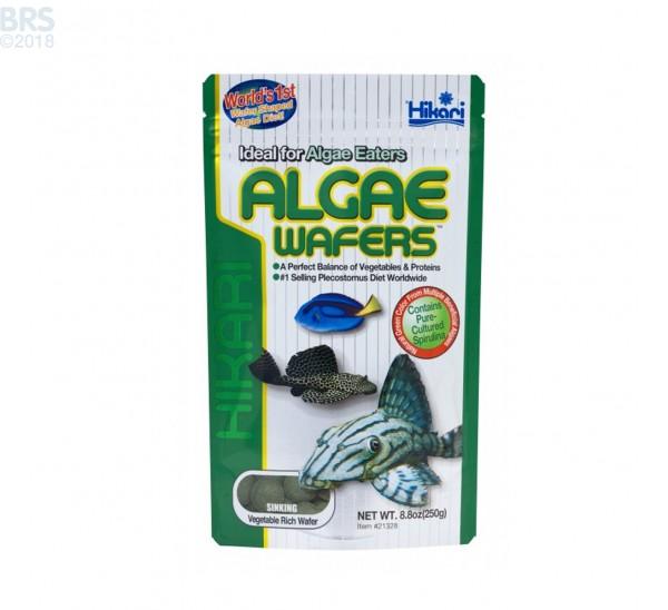 Algae Wafers - Hikari