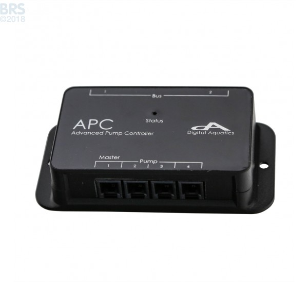 ReefKeeper APC Advanced Pump Controller - Digital Aquatics