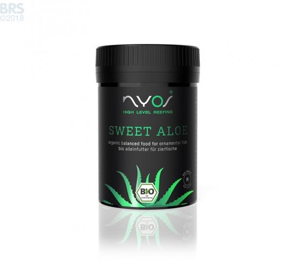 NYOS - Sweet Aloe - 120ml / 70g