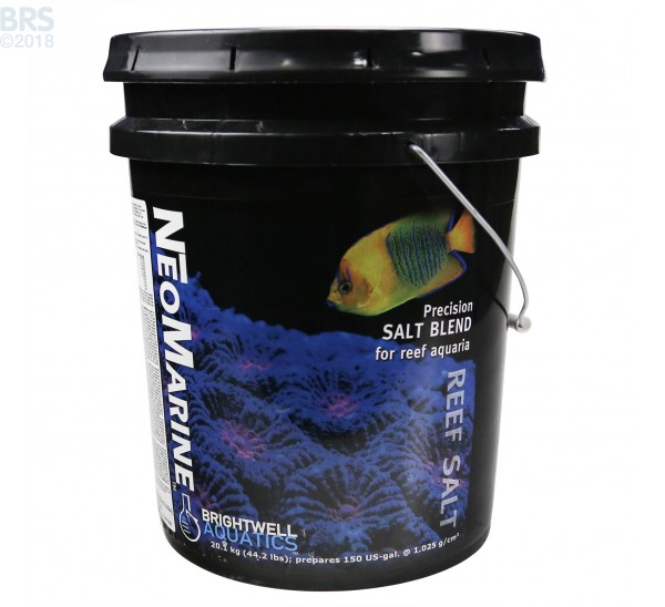 NeoMarine 150 US-gallon Mix 5 gallon bucket Brightwell Aquatics