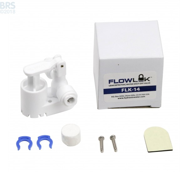 "flow-lok Leak Detector - 1/4"" QC"
