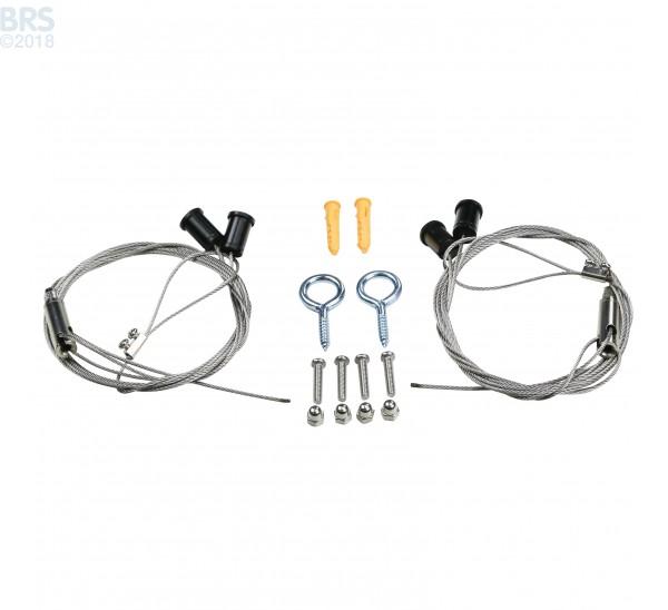 Maxspect R420R Razor LED suspension kit