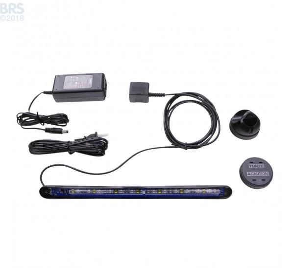 Waterproof Full Spectrum LED Fixture 8850.00