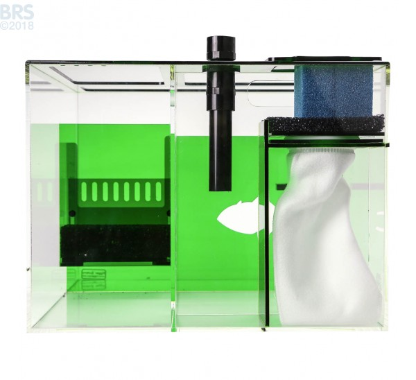 Emerald Cube Sump 20 - Trigger Systems