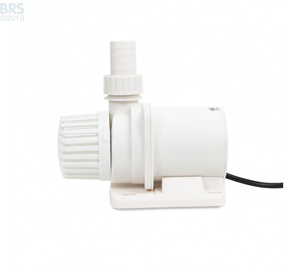 QuietPRO 4.0 DC Controllable Water Pump 1056 GPH