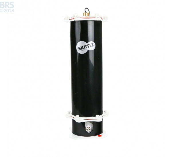 MBR157 Macroalgae Reactor - Skimz