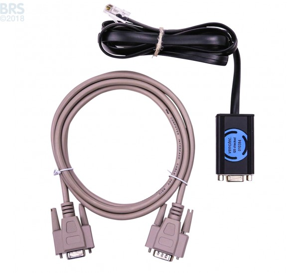 Abyzz to Apex Interface Cable - Abyzz