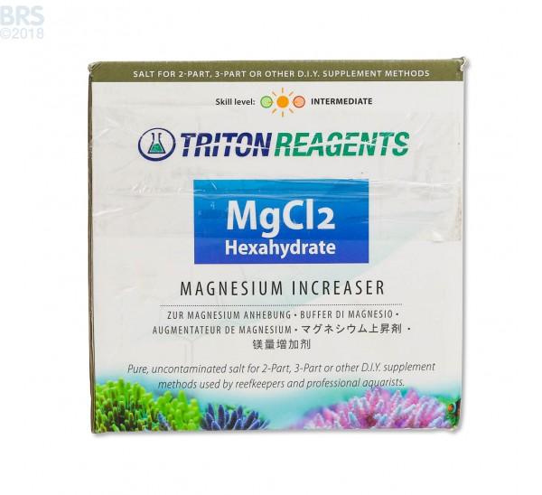 Reef Tank Magnesium Increaser MgCl2 4kg - Triton