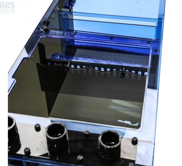 Triton44 Sump - Trigger Systems - Quarter