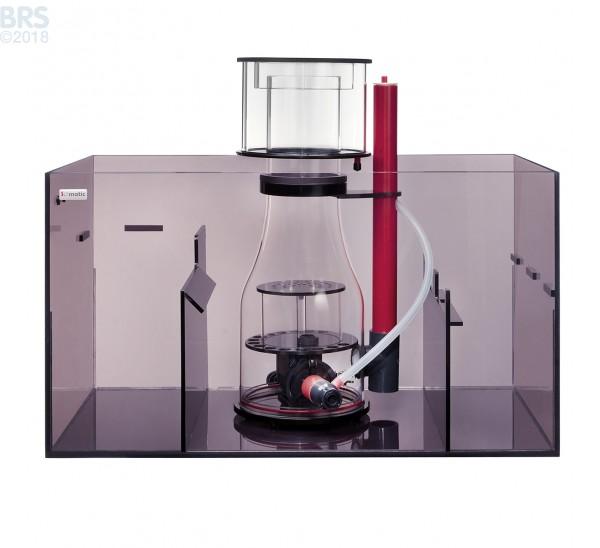 120 Sump & Skimmer Filtration System - Somatic