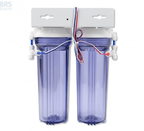BRS Phosphate/CO2/Silica Eliminator