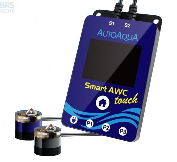 autoaqua awc auto water change controller