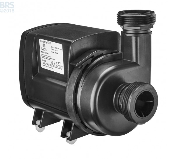 Syncra ADV 9.0 Water Pump
