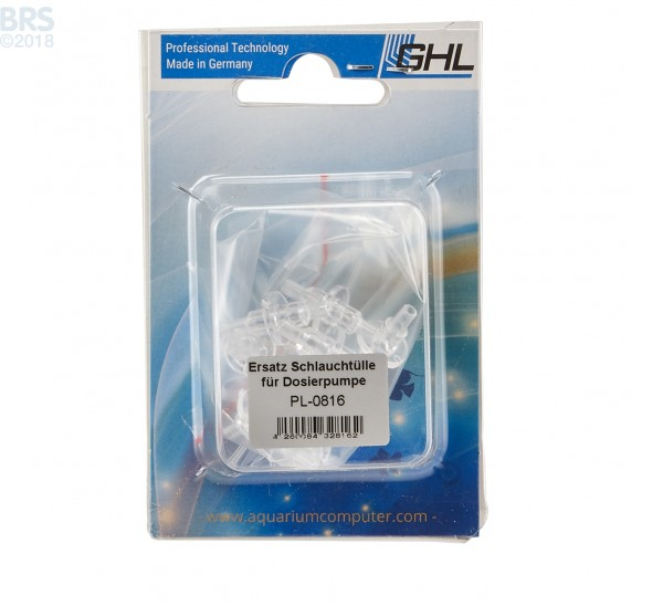 GHL PL-0816 Replacement Tube Nozzle
