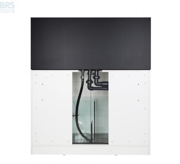 Waterbox Platinum 135.4 - White