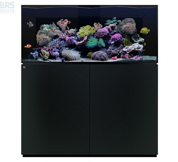 Waterbox Platinum 135.4 - Black