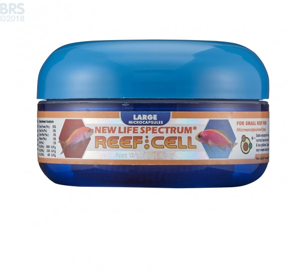 NewLife Reef Cell 15g Large Microcapsules