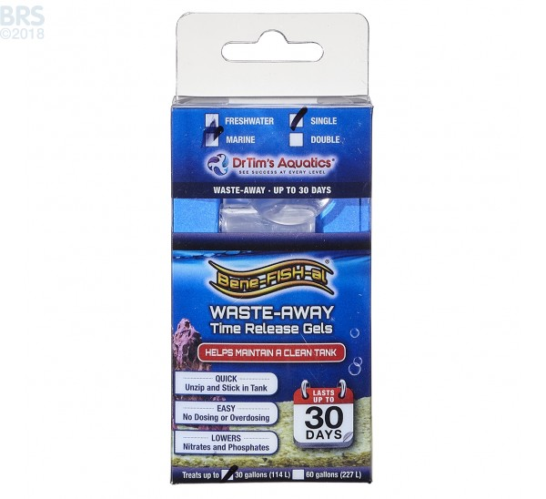 Dr.Tim's Waste Away Gel Medium