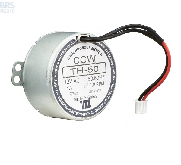 Theiling Compact Replacement Motor
