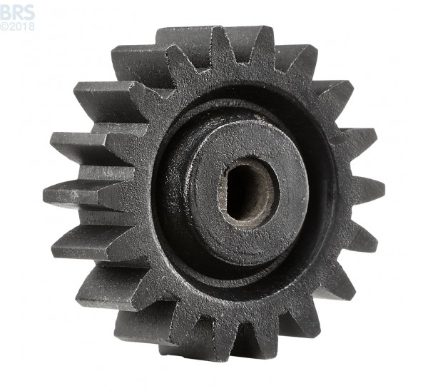 Theiling Gear Wheel for Compact I