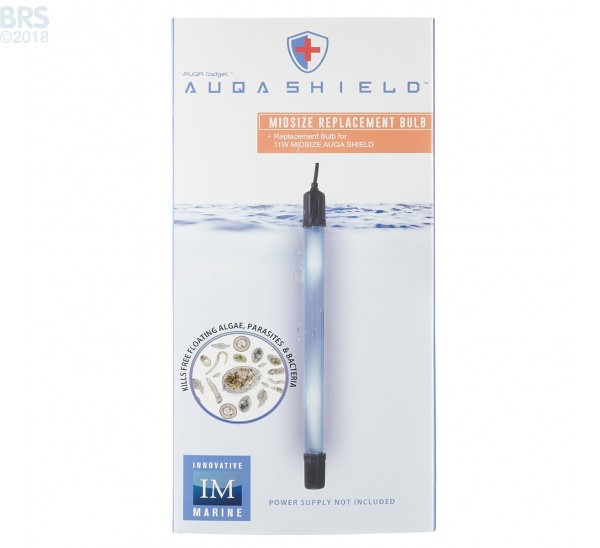 Auqa Shield Replacement UV Lamp