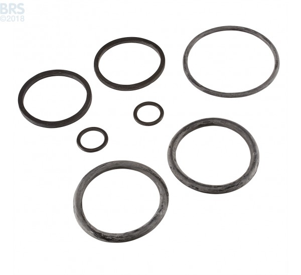 Ball Valve Replacement O-Ring Kit - Cepex