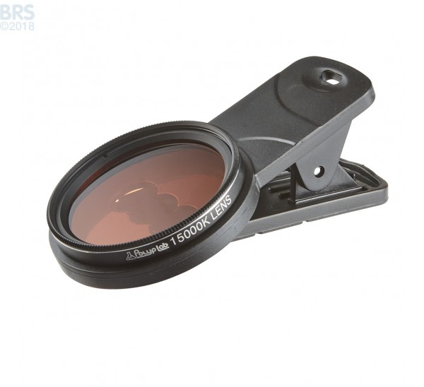 Coral View Lens - Polyplab