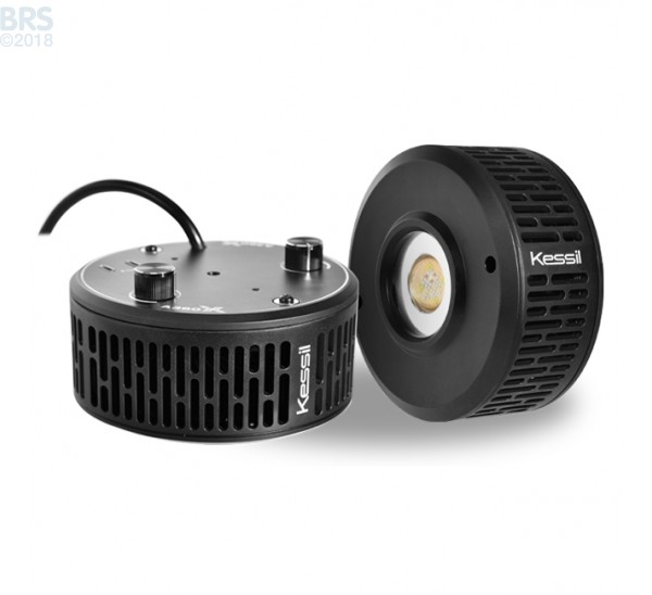 A360X Controllable LED Aquarium Light - Tuna Sun - Kessil