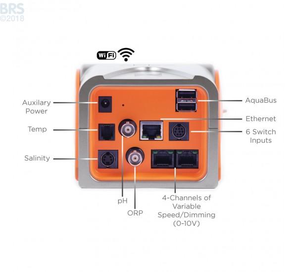 Apex AquaController with Salinity