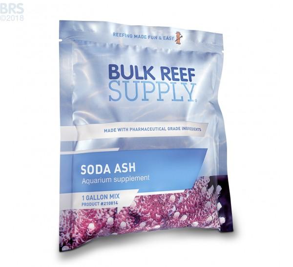 BRS Soda Ash 1 Gallon Mix
