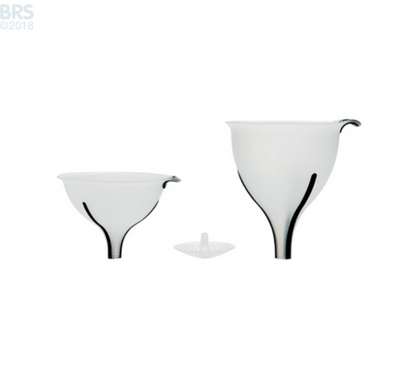 3-Piece Funnel Set
