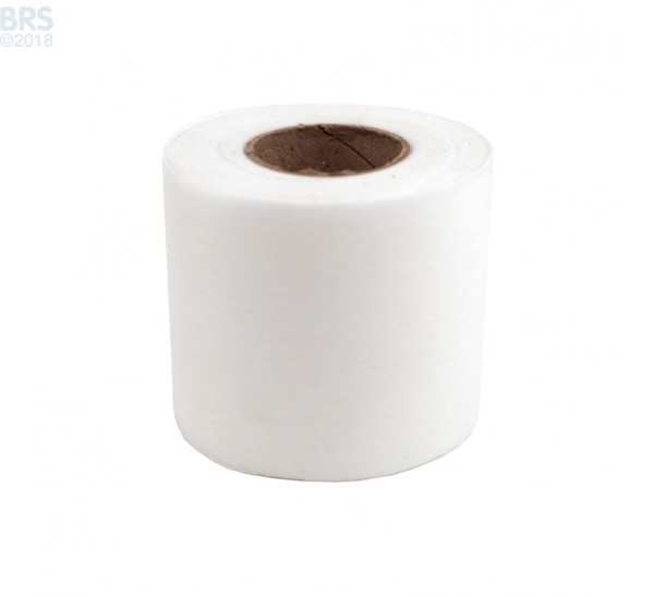 "Klir 4"" replacement filter fleece"
