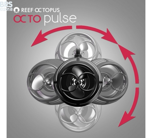 Octo Pulse 2 Wave Pump - Reef Octopus