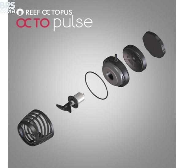 Octo Pulse 4 Wave Pump - Reef Octopus