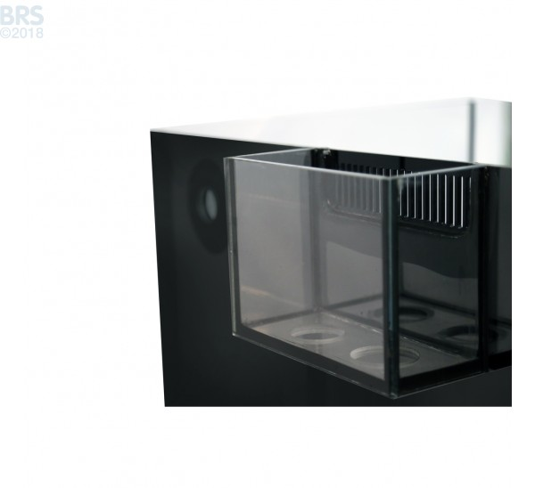 Nuvo EXT 30 Long Aquarium with Black APS Stand - Innovative Marine