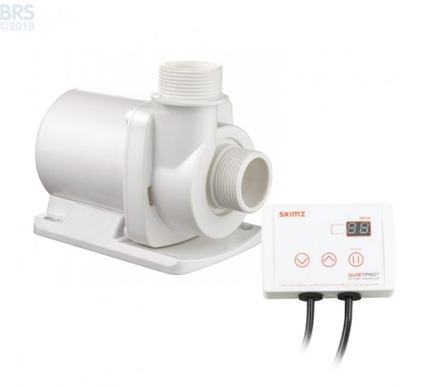 QuietPRO 9.0 DC Controllable Water Pump
