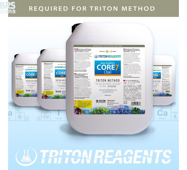 Core7 Base Elements - Triton Method