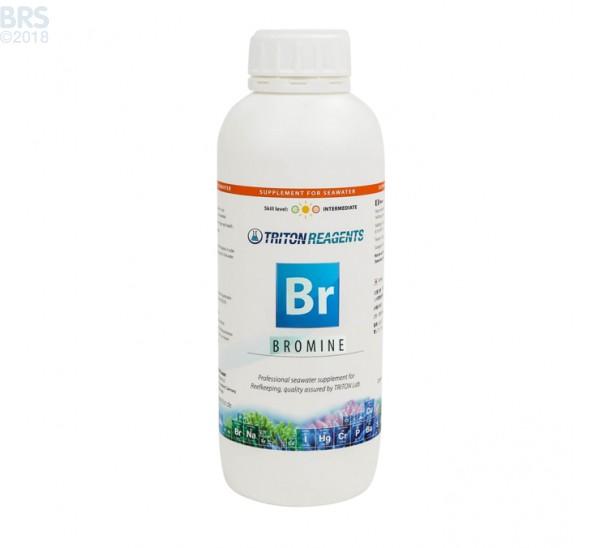 Trace Base Bromine 1000mL - Triton