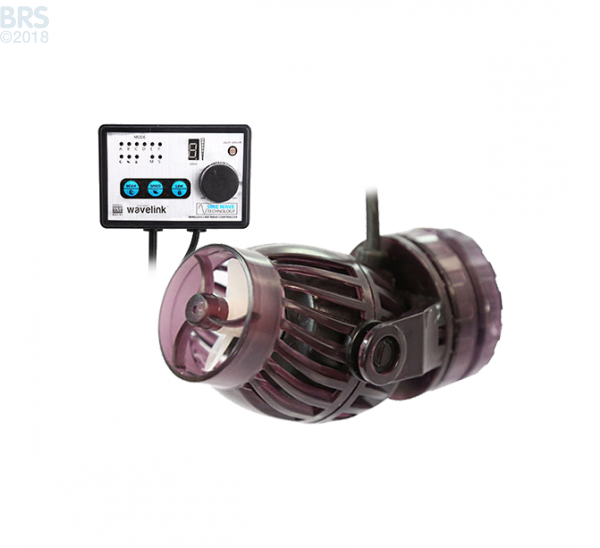 Auqa Gadget MidSize WaveLink AIO Powerhead (253 - 2300 GPH) - Innovative Marine