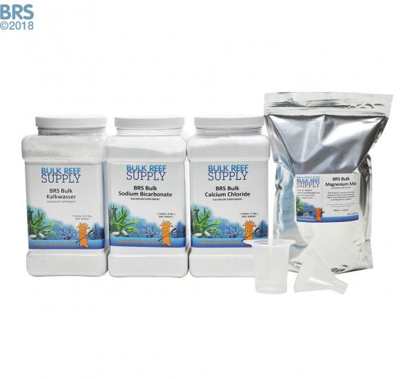 BRS Bulk Kalkwasser Starter Package