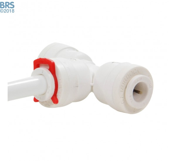 Reverse Osmosis Tube Clips