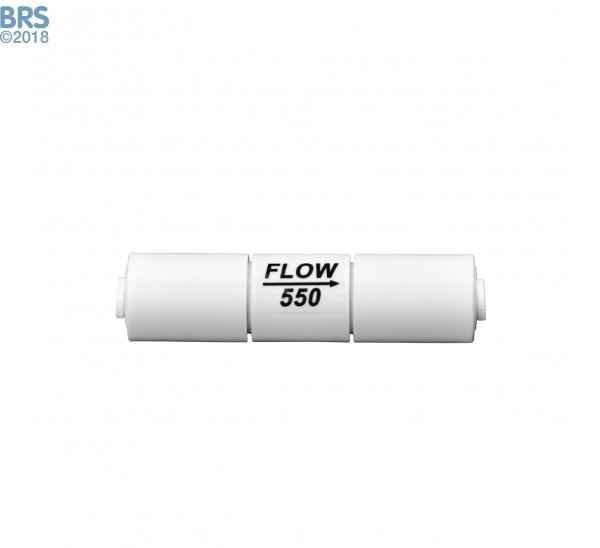 RO Flow Restrictor 75 GPD  100 GPD  150 GPD