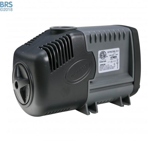 Sicce Syncra Silent 5.0 Pump (1321 GPH)