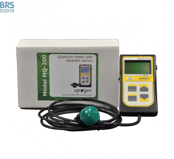 MQ-200 Quantum Separate Sensor with Handheld Meter