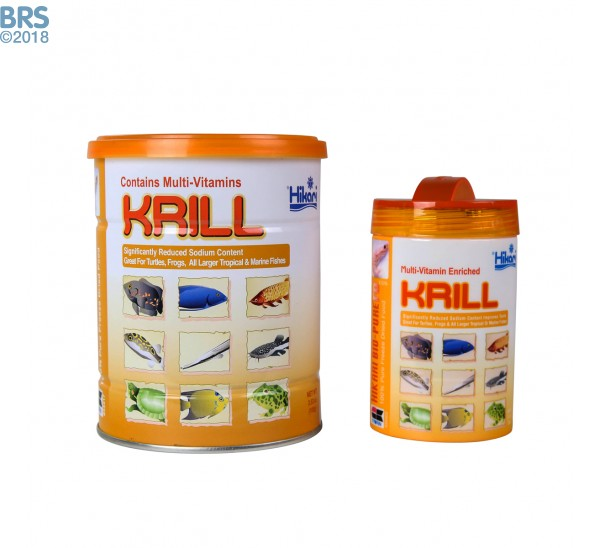 Freeze-Dried Krill - Hikari
